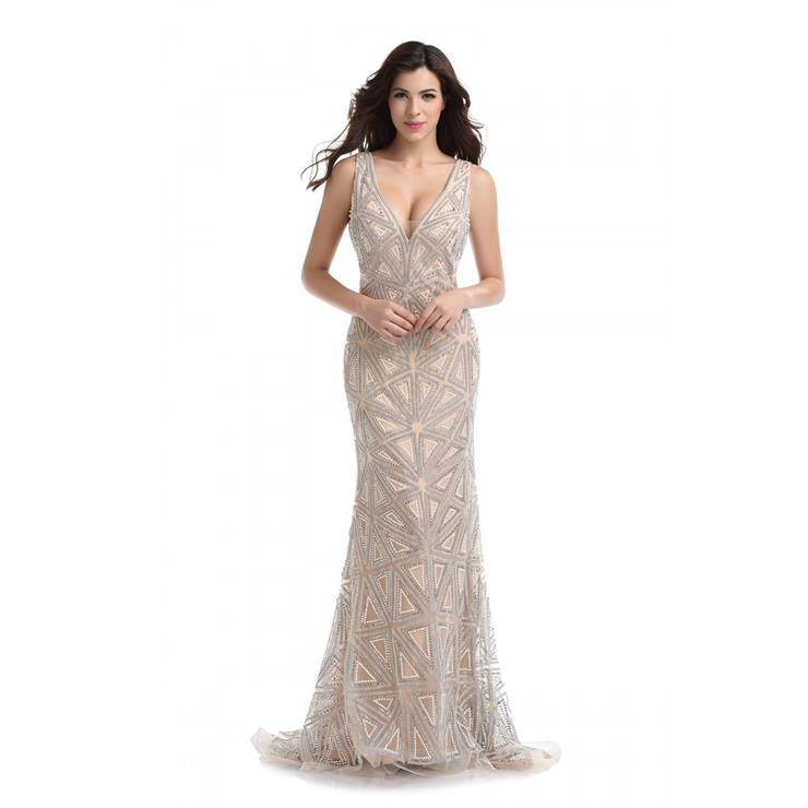 Romance Couture Style #rm6062 Image