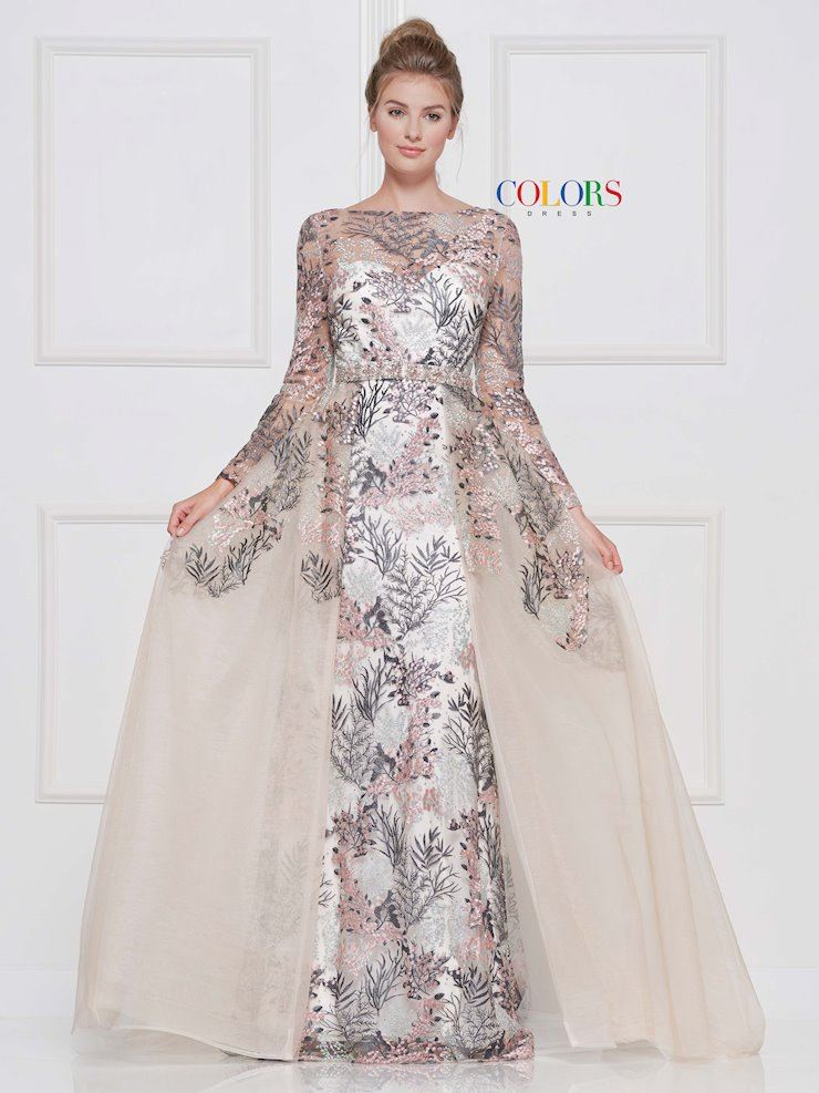 Colors Dress 1830SL Image
